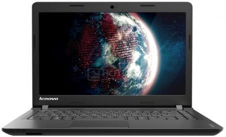 Ноутбук Lenovo IdeaPad 100-14 (14.0 LED/ Celeron Dual Core N2840 2160MHz/ 2048Mb/ HDD 250Gb/ Intel HD Graphics 64Mb) MS Windows 8.1 (64-bit) [80MH0028RK]Lenovo<br>14.0 Intel Celeron Dual Core N2840 2160 МГц 2048 Мб DDR3-1333МГц HDD 250 Гб MS Windows 8.1 (64-bit), Черный<br>