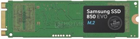Внутренний SSD-накопитель Samsung 850 EVO M.2 SATA 120Gb MZ-N5E120BW