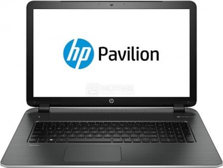 Ноутбук HP Pavilion 17-f206ur (17.3 LED/ A10-Series A10-8700P 1800MHz/ 8192Mb/ HDD 1000Gb/ AMD Radeon R7 M360 2048Mb) MS Windows 8.1 (64-bit) [N0L32EA]