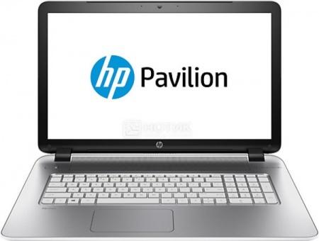 Ноутбук HP Pavilion 17-g061ur (17.3 LED/ A10-Series A10-8700P 1800MHz/ 8192Mb/ HDD 1000Gb/ AMD Radeon R7 M361 2048Mb) MS Windows 8.1 (64-bit) [N0L33EA]HP<br>17.3 AMD A10-Series A10-8700P 1800 МГц 8192 Мб DDR3-1600МГц HDD 1000 Гб MS Windows 8.1 (64-bit), Белый<br>