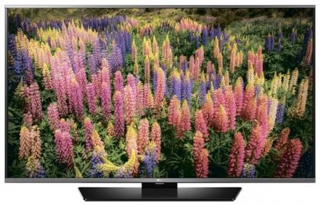 Телевизор LG 43 43LF570V LED, Full HD, Черный от Нотик