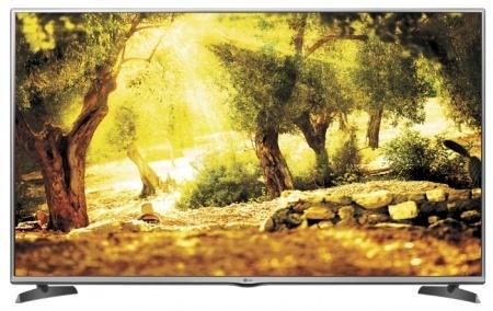 Телевизор LG 32 42LF620V IPS, Full HD, 3D, Черный