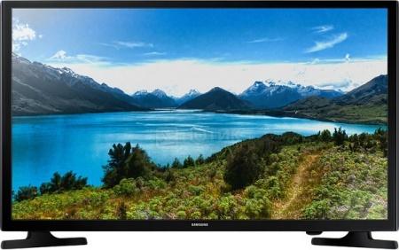 Телевизор Samsung 32 UE32J4000AK, HD, CMR 100, Черный