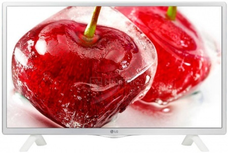 Телевизор LG 28 28LF498U LED, HD, Smart TV, Белый от Нотик