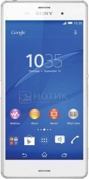 Защищенные смартфоны Sony Xperia Z3 Plus Dual White (Android 5.0/MSM8994 2000MHz/5.2