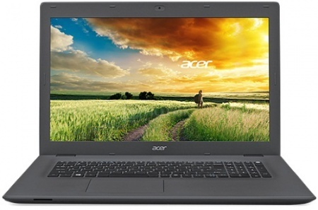 Ноутбук Acer Aspire E5-573G-34KJ (15.6 LED/ Core i3 4005U 1700MHz/ 4096Mb/ HDD 500Gb/ NVIDIA GeForce GT 920M 2048Mb) MS Windows 8.1 (64-bit) [NX.MVMER.028]