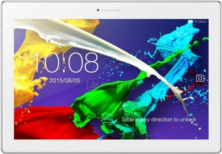 Планшет Lenovo TAB 2 A10-70L (Android 4.4/MT8732 1700MHz/10.1