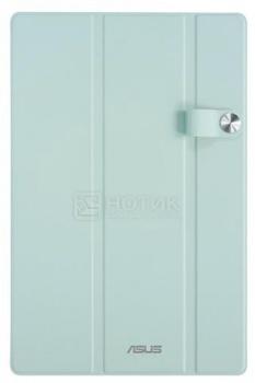Чехол для планшета Asus ZenPad S 8.0 Z580C/Z580CA TriCover, Полиуретан/Поликарбонат, Голубой 90XB015P-BSL360
