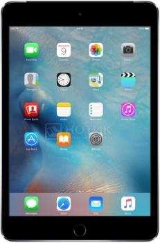 Планшет Apple iPad Mini 4 64Gb Wi-Fi + Cellular Space Gray (iOS/A8 1500MHz/7.9