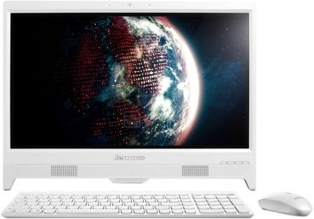 Моноблок Lenovo IdeaCentre C260 (19.5 LED/ Celeron Quad Core J1900 2000MHz/ 4096Mb/ HDD 500Gb/ Intel HD Graphics 64Mb) MS Windows 8.1 (64-bit) [57331760]
