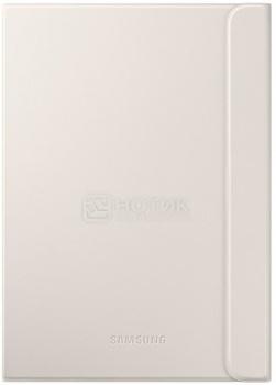 Чехол Samsung Book Cover EF-BT810PWEGRU для Samsung Galaxy TAB S2 9.7, Полиуретан, Белый