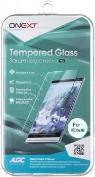 Защитное стекло ONEXT для HTC One M9 40915