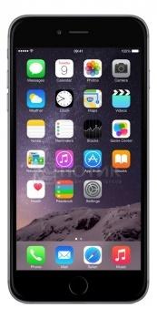 Смартфон Apple iPhone 6s Plus 16Gb Space Gray (iOS 9/A9 1840MHz/5.5