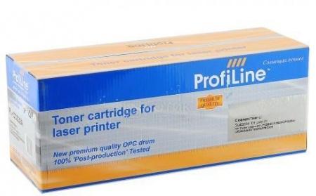 Картридж ProfiLine PL-CF352A для HP Color LaserJet Pro M176n/M177fw, 1000 стр, Желтый
