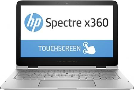 Ноутбук HP Spectre x360 13-4001ur (13.3 IPS (LED)/ Core i7 5500U 2400MHz/ 8192Mb/ SSD 512Gb/ Intel HD Graphics 5500 64Mb) MS Windows 8.1 (64-bit) [M4A87EA]HP<br>13.3 Intel Core i7 5500U 2400 МГц 8192 Мб DDR3-1600МГц SSD 512 Гб MS Windows 8.1 (64-bit), Серебристый<br>
