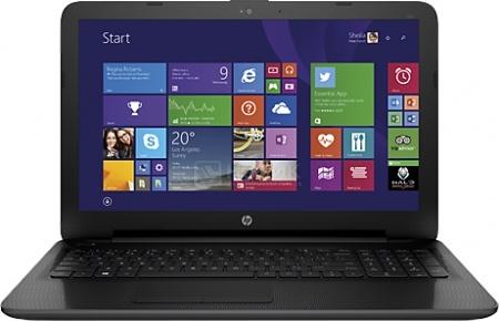 Ноутбук HP 250 G4 (15.6 LED/ Pentium Dual Core 3825U 1900MHz/ 4096Mb/ HDD 500Gb/ Intel HD Graphics 64Mb) MS Windows 10 Professional (64-bit) [N1A00EA]HP<br>15.6 Intel Pentium Dual Core 3825U 1900 МГц 4096 Мб DDR3-1600МГц HDD 500 Гб MS Windows 10 Professional (64-bit), Черный<br>