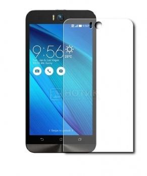 Защитная пленка LuxCase для Asus Zenfone Selfie ZD551KL Антибликовая 51752 ainy aa ab892 защитная пленка для asus zenfone selfie матовая
