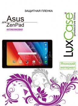 Защитная пленка LuxCase для Asus ZenPad 10 Z300C Антибликовая 51754