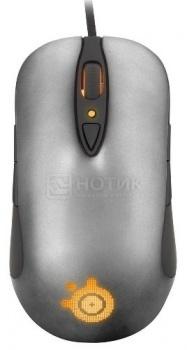 Мышь проводная SteelSeries Sensei, 5700dpi, Черный 62150