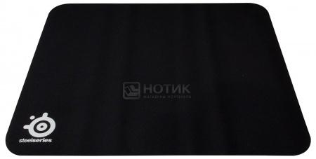 Коврик для мыши SteelSeries QcK QcK+, Черный 63003