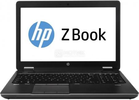Ноутбук HP ZBook 15 (15.6 LED/ Core i7 4710MQ 2500MHz/ 8192Mb/ SSD 256Gb/ NVIDIA Quadro K1100M 2048Mb) MS Windows 7 Professional (64-bit) [J8Z58EA]HP<br>15.6 Intel Core i7 4710MQ 2500 МГц 8192 Мб DDR3-1600МГц SSD 256 Гб MS Windows 7 Professional (64-bit), Черный<br>