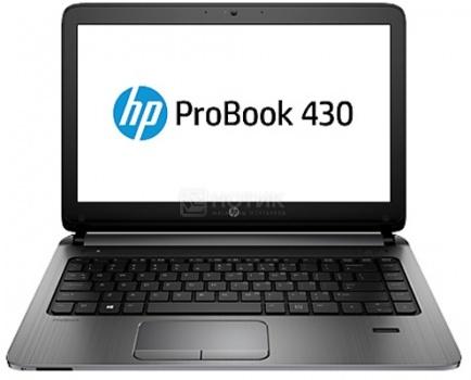 Ноутбук HP Probook 430 G2 (13.3 LED/ Core i7 5500U 2400MHz/ 6144Mb/ SSD 128Gb/ Intel HD Graphics 5500 64Mb) MS Windows 7 Professional (64-bit) [K9J90EA]HP<br>13.3 Intel Core i7 5500U 2400 МГц 6144 Мб DDR3-1600МГц SSD 128 Гб MS Windows 7 Professional (64-bit), Черный<br>