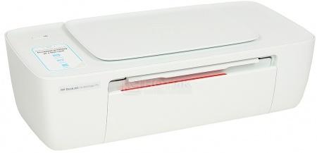 Принтер струйный цветной HP Deskjet Ink Advantage 1115, A4, 20/16 стр/мин, USB, Белый F5S21C