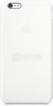 Чехол-накладка для iPhone 6/6s Plus Apple Silicone Case, Силикон, Белый MGRF2ZM/A