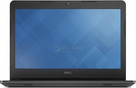 Ноутбук Dell Latitude 3450 (14.0 LED/ Core i5 5200U 2200MHz/ 4096Mb/ HDD+SSD 500Gb/ Intel HD Graphics 5500 64Mb) Linux OS [3450-8567]