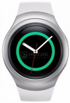 Смарт-часы Samsung Gear S2 SM-R720, Белый SM-R7200ZWASER