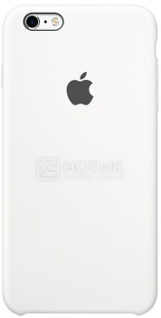 Чехол для iPhone 6s Plus Apple Silicone Case White, Белый MKXK2ZM/A от Нотик