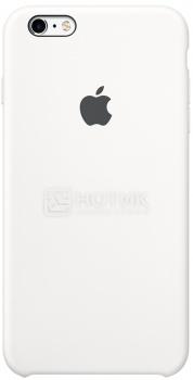 Чехол для iPhone 6s Plus Apple Silicone Case White, Белый MKXK2ZM/A