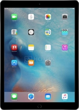 Планшет Apple iPad Pro 128Gb Wi-Fi + Cellular Space Gray (iOS 9/A9X 2260MHz/12.9