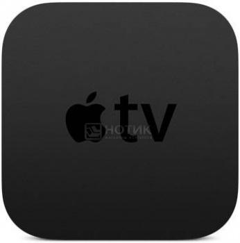 Медиаплеер Apple TV 32Gb MGY52RS/A, Черный стоимость