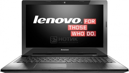 Ноутбук Lenovo IdeaPad Z5070 (15.6 LED/ Core i3 4030U 1900MHz/ 4096Mb/ HDD+SSD 500Gb/ NVIDIA GeForce GT 840M 2048Mb) MS Windows 8.1 (64-bit) [59432417]