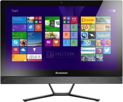 Моноблок Lenovo IdeaCentre C50-30 (23.0 LED/ Core i5 5200U 2200MHz/ 4096Mb/ HDD 1000Gb/ NVIDIA GeForce GT 820A 2048Mb) MS Windows 8.1 (64-bit) [F0B100G9RK]