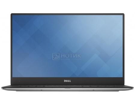 Ультрабук Dell XPS 13 Ultrabook (13.3 IPS (LED)/ Core i5 6200U 2300MHz/ 8192Mb/ SSD 256Gb/ Intel HD Graphics 520 64Mb) MS Windows 10 Home (64-bit) [9350-1271]