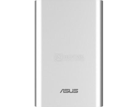 Внешний аккумулятор Asus ZenPower ABTU005, 10050 мАч, Серебристый 90AC00P0-BBT027