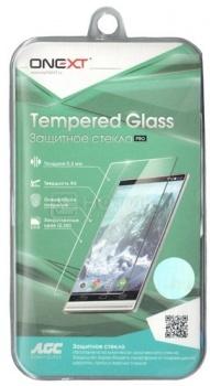 Защитное стекло ONEXT для Asus Zenfone 2 Laser ZE550KL 40998 пленка защитная для смартфонов onext для asus zenfone 2 ze500cl защитное стекло 40944