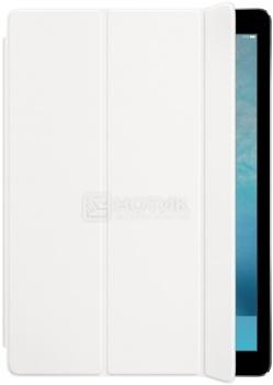 Чехол-обложка для iPad Pro Apple Smart Cover, Полиуретан, Белый MLJK2ZM/A