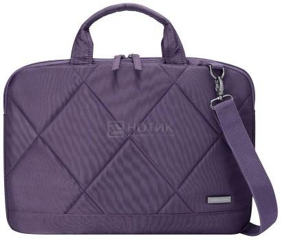 "Сумка 13,3"" Asus Aglaia Carry Bag, Нейлон, Фиолетовый 90XB0250-BBA030"