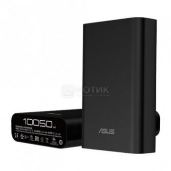 Внешний аккумулятор Asus ZenPower ABTU005, 10050 мАч, Черный 90AC00P0-BBT026