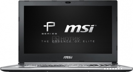 Ноутбук MSI PX60 6QD-028XRU (15.6 LED/ Core i7 6700HQ 2600MHz/ 8192Mb/ HDD 1000Gb/ NVIDIA GeForce GTX 950M 2048Mb) Free DOS [9S7-16H834-028]MSI<br>15.6 Intel Core i7 6700HQ 2600 МГц 8192 Мб DDR4-2133МГц HDD 1000 Гб Free DOS, Серебристый<br>