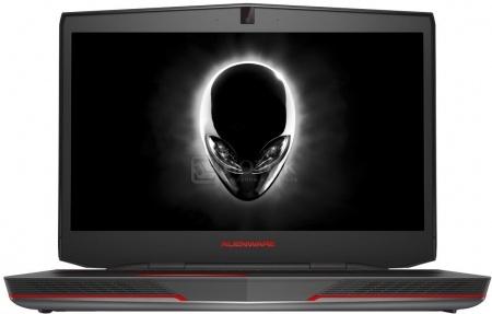 Ноутбук Dell Alienware A17 R2 (17.3 IPS (LED)/ Core i7 6700HQ 2600MHz/ 8192Mb/ HDD 1000Gb/ NVIDIA GeForce® GTX 970M 3072Mb) MS Windows 10 Home (64-bit) [A17-1615]