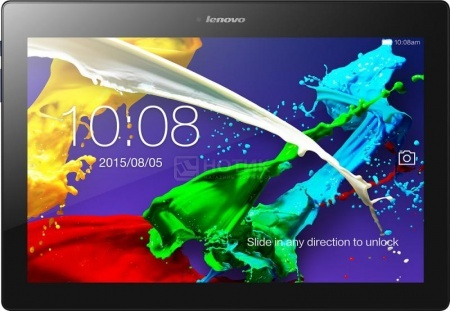 Планшет Lenovo TAB 2 A10-30 (Android 5.1/MSM8909 1300MHz/10.1