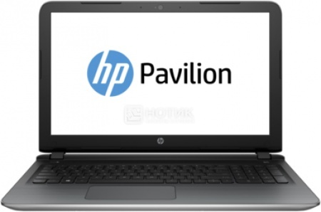 Ноутбук HP Pavilion 15-ab208ur (15.6 IPS (LED)/ Core i5 6200U 2300MHz/ 6144Mb/ HDD 1000Gb/ NVIDIA Ge