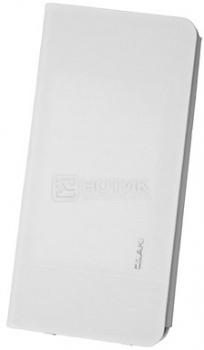 Чехол-накладка для iPhone 6/6S Plus Ozaki O!coat Aim+, Полиуретан, Белый OC582WH от Нотик