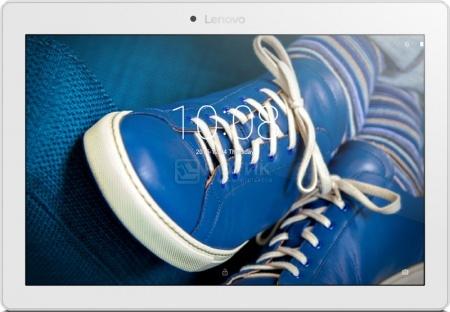 Планшет Lenovo TAB 2 A10-30 (Android 5.1/MSM8909 1300MHz/10.1 1280x800/1024Mb/16Gb/4G LTE  ) [ZA0D0053RU]