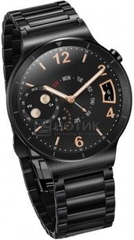 Смарт-часы Huawei Watch Active Black, Черный MERCURY-G01