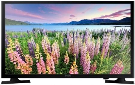 Телевизор Samsung 40 UE40J5000AU, Full HD, CMR 200, Черный